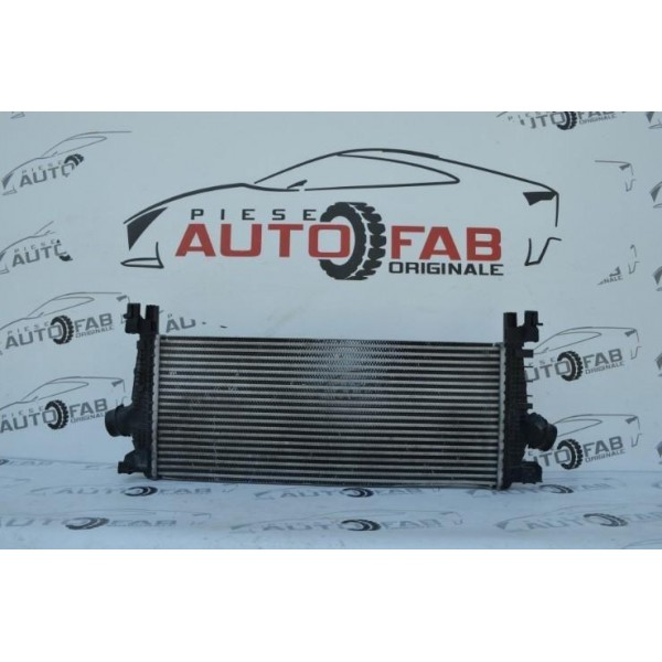 Radiator intercooler Opel Astra, Cascada, Insignia, Zafira 1.6 an 2012-2019 COD 13393988