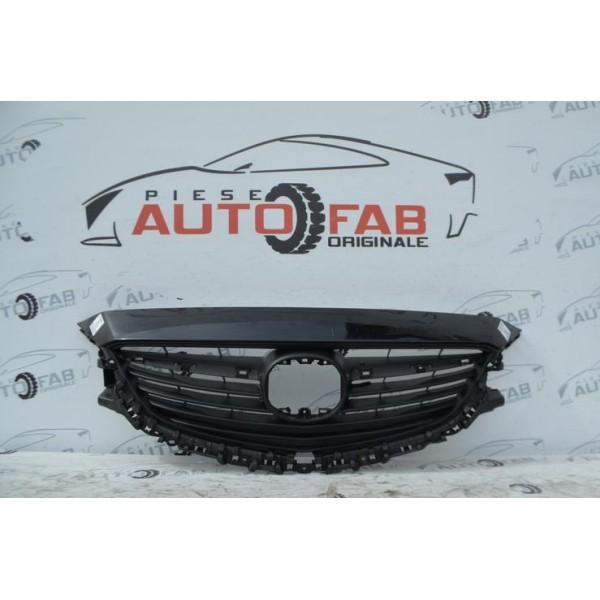 Grila radiator Mazda 6 an 2012-2016