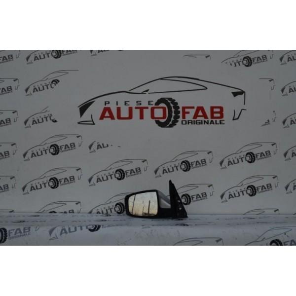 Oglindă stânga Hyundai ix20 an 2010-2015 cu încălzire. reglaj electric și semnalizare
