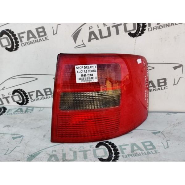 Stop dreapta Audi A6 C5 combi an 1999-2004