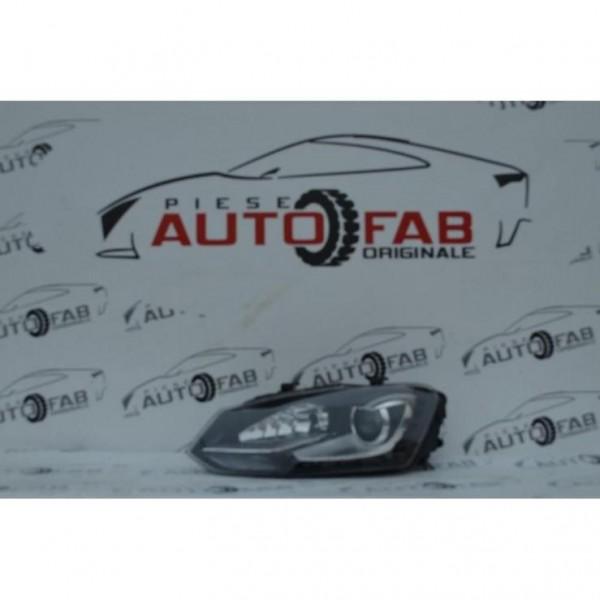 Far stânga Volkswagen Polo 6R Xenon Led COD 6R1 941 031 B