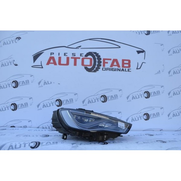 Far dreapta Audi A3 8V Full Led COD 8V0941774 an 2012-2017
