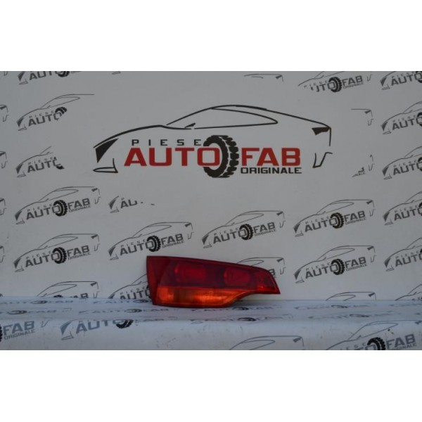 Stop stânga Audi Q7 4L an 2005-2006-2007-2008-2009