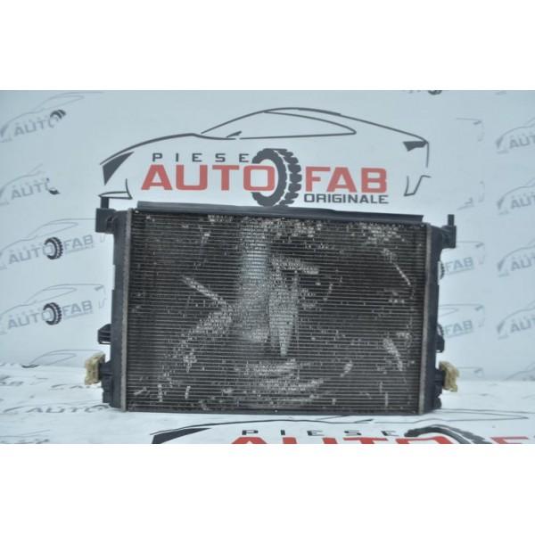 Radiator intercooler Volkswagen, Skoda, Seat, Audi 5Q0121251FA an 2012-2020