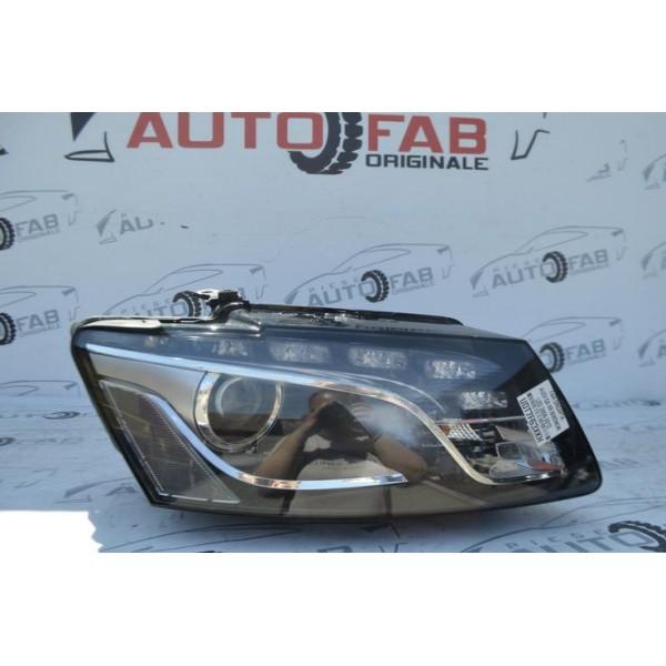 Far dreapta Audi Q5 Bixenon - LED an 2008-2012 COD 8R0941004AJ