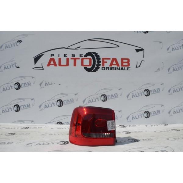 Stop stânga aripă Volkswagen Touran 1T 2nd lift an 2010-2015
