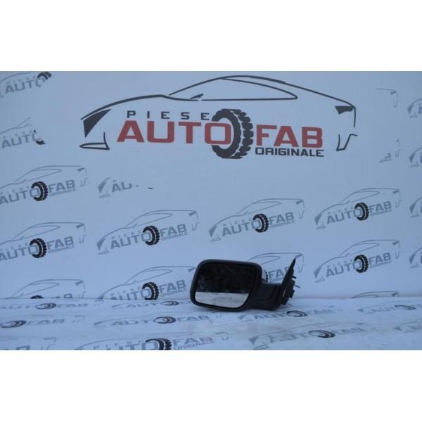 Oglindă stânga Ford Explorer an 2012-2019 blind spot, reglaj electric, încălzire, semnalizare și lumină ambientală