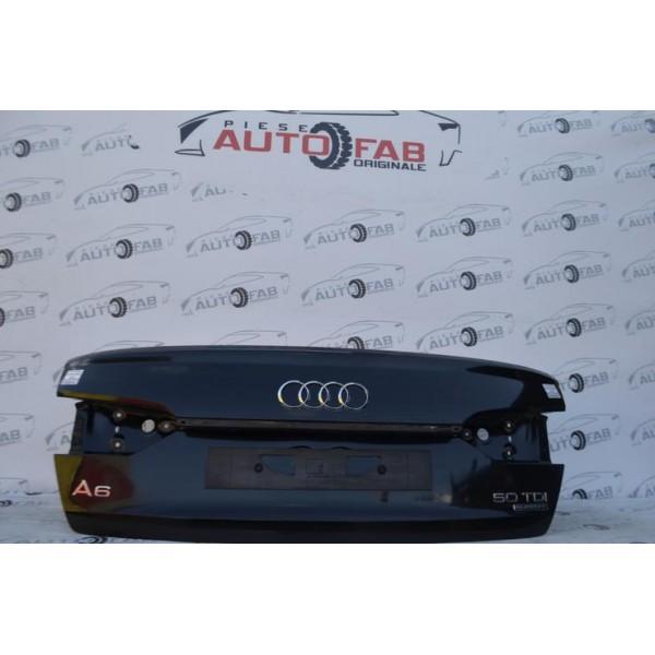 Capotă portbagaj Audi A6 4K C8 Limuzina an 2018-2020