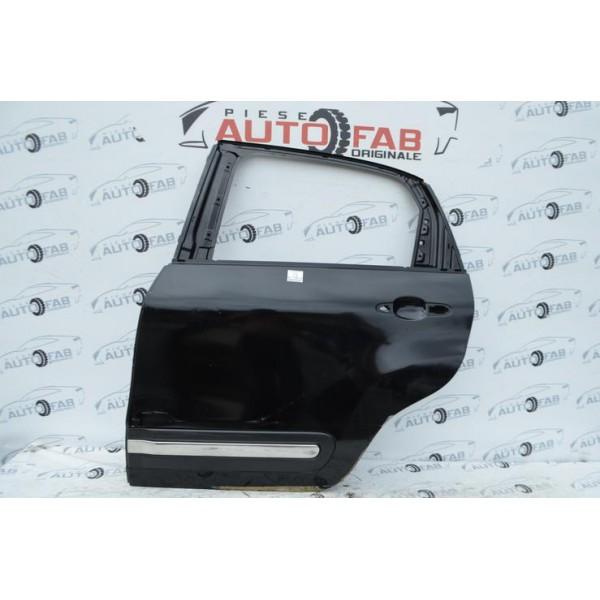 Ușă stânga spate Fiat 500L an 2012-2020