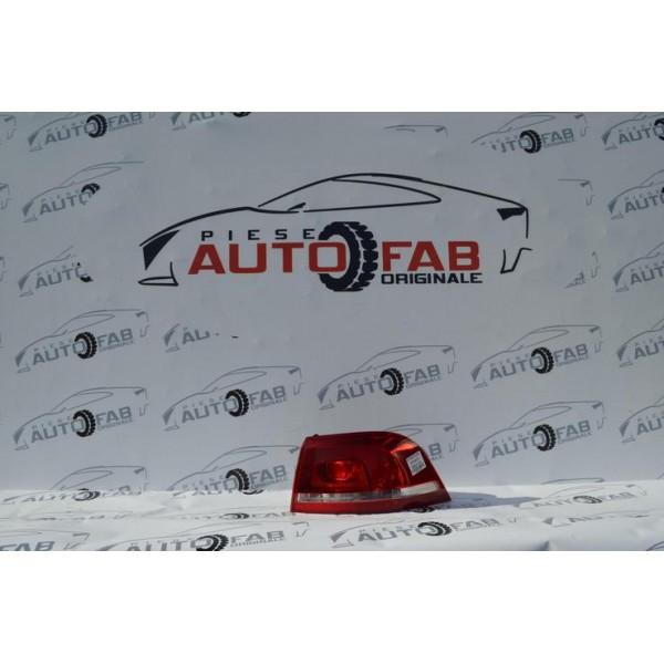 Stop dreapta aripă Volkswagen Passat B7 Combi an 2011-2014