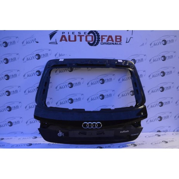 Haion Audi A4 B9 Combi an 2016-2020