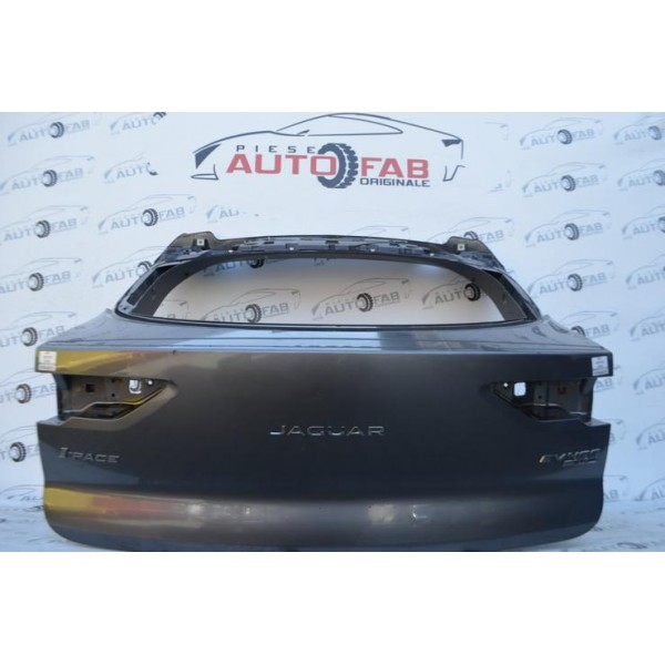 Haion Jaguar I-Pace an 2018-2020