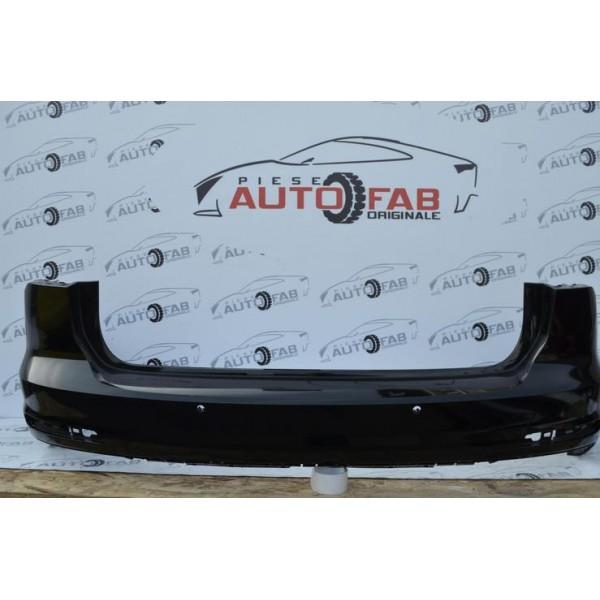 Bară spate Audi A6 4k Combi an 2018-2020 cu găuri pentru 6 senzori
