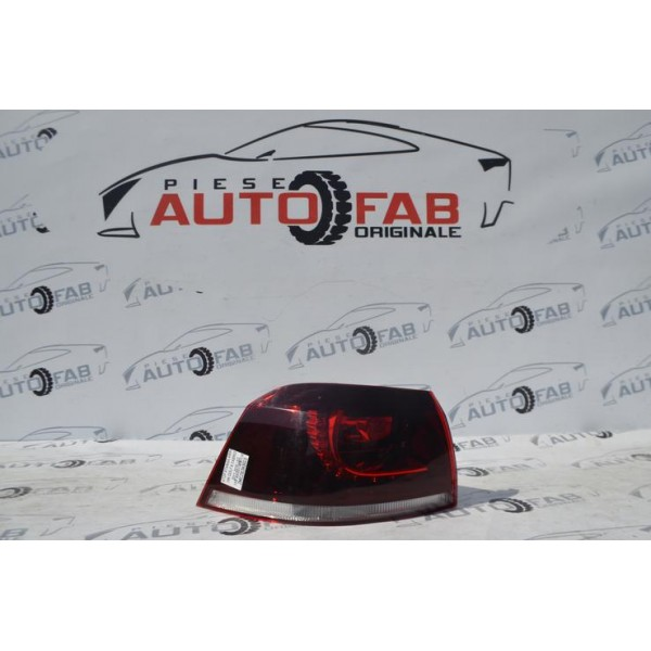 Stop stânga aripă Volkswagen Golf 6 Cabriolet LED an 2011-2016