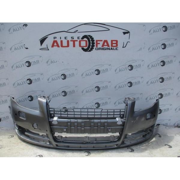 Bara fata Audi A4 B7 an 2004-2005-2006-2007-2008 Gauri pentru 4 senzori si spalatoare faruri